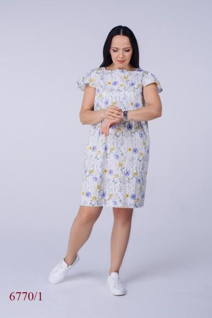 Платье 6770/1