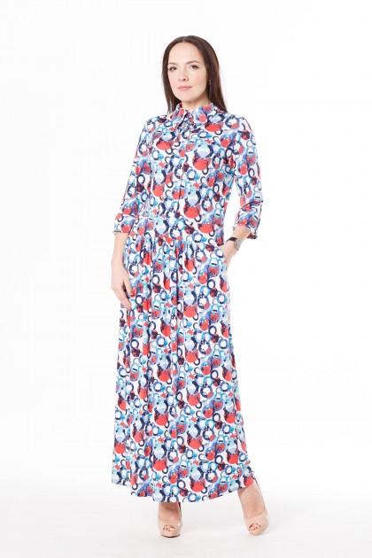 Платье 60573/2