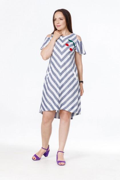 Платье 6733/1