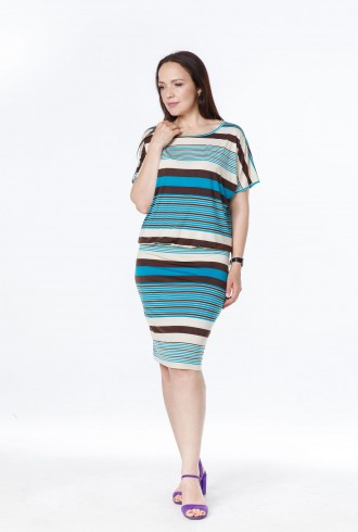 Платье 6737/1