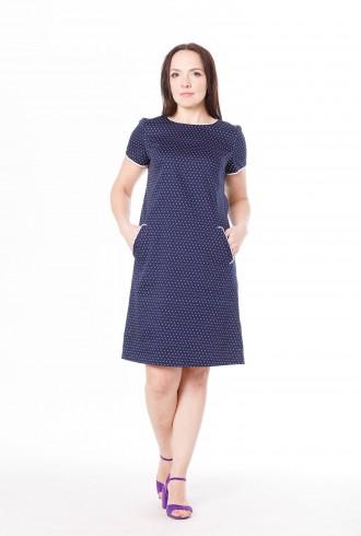 Платье 6746/1