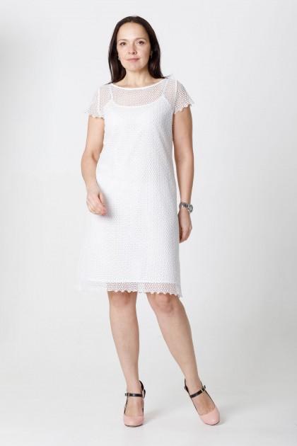 Платье 6767/1