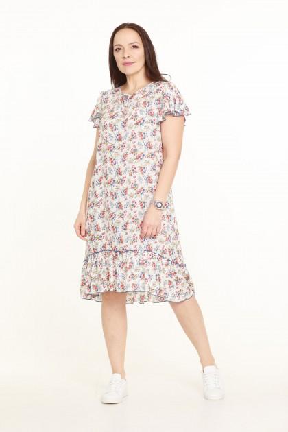Платье 6773/4