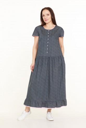 Платье 6775/3