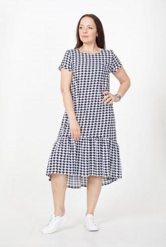 Платье 6817/1