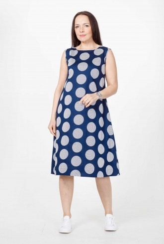 Платье 6821/1