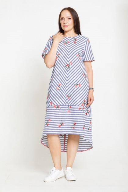 Платье 6823/1