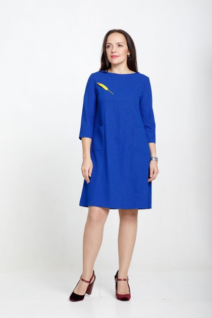 Платье 60742/1