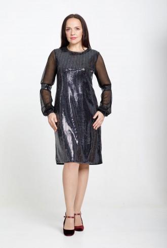 Платье 60755/1