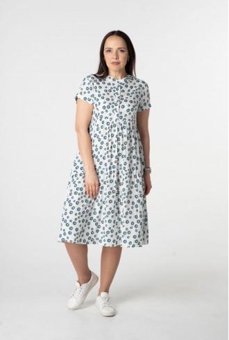 Платье 6890/18