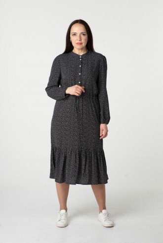 Платье 6945/1