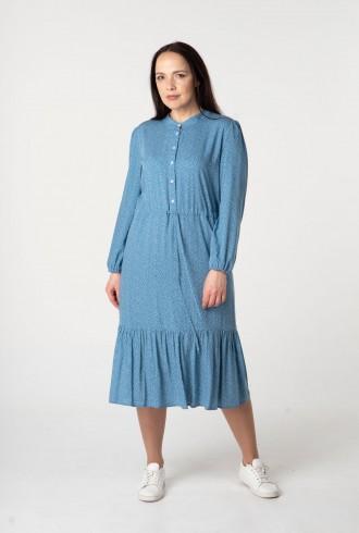 Платье 6945/2