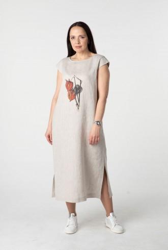 Платье 7102/2