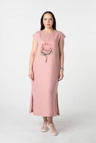 Платье 7102/3