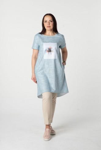 Платье 7103/4