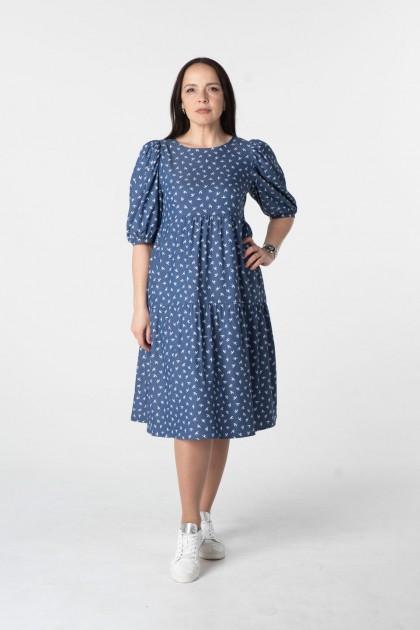 Платье 7105/4