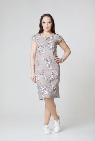 Платье 6801/12