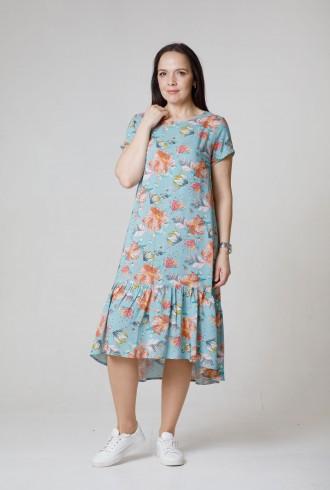 Платье 6817/7
