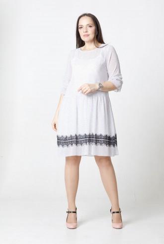 Платье 6842/2