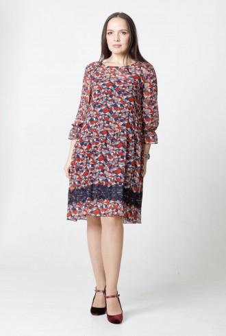 Платье 6842/3
