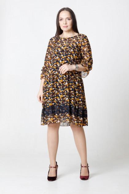 Платье 6842/4