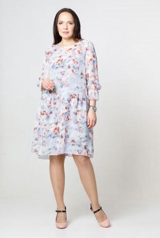 Платье 6842/6