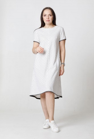 Платье 6843/1