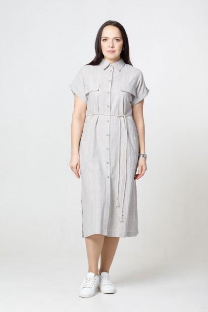 Платье 6848/2