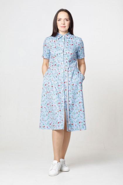 Платье 6849/1
