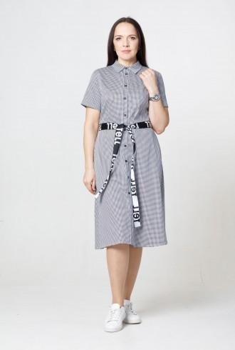 Платье 6849/4