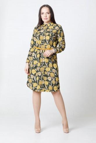 Платье 6850/1