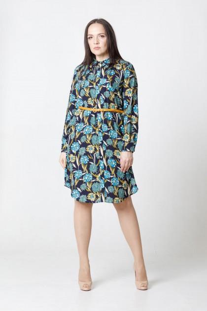 Платье 6850/2