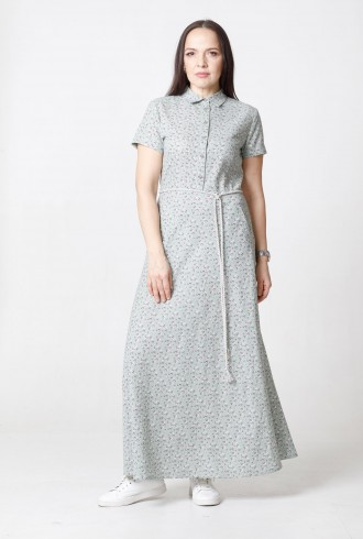 Платье 6856/1