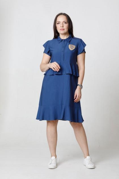 Платье 6857/1