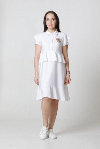 Платье 6857/2