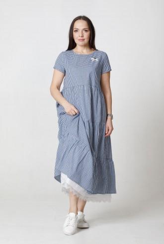Платье 6858/1