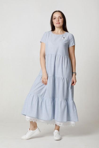 Платье 6858/2