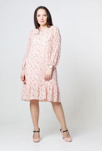 Платье 6861/1