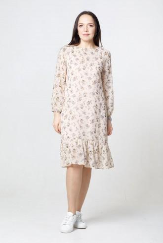 Платье 6861/2