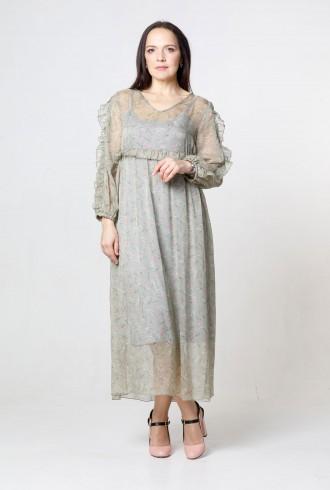 Платье 6862/1