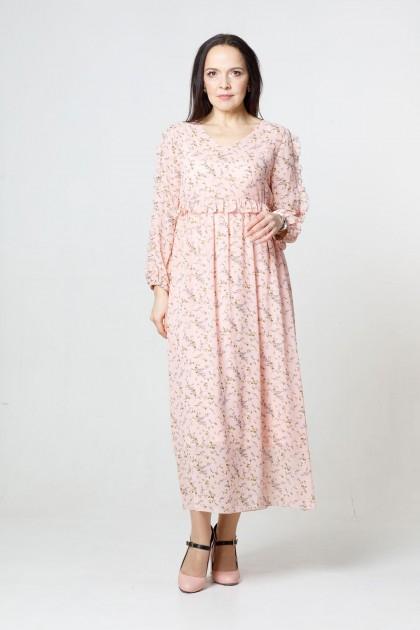Платье 6862/2
