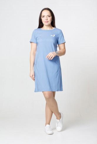 Платье 6866/1