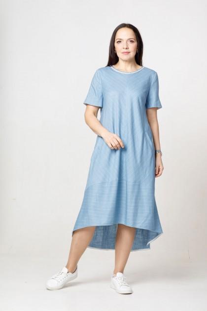 Платье 6871/1