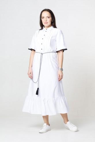 Платье 6875/1