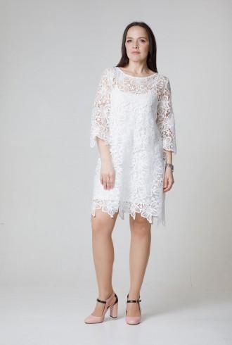 Платье 6880/1