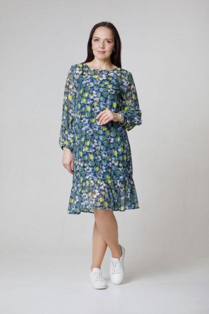 Платье 6886/1
