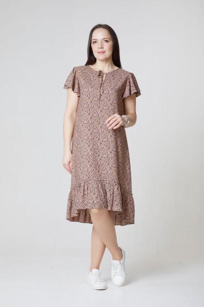 Платье 6887/1
