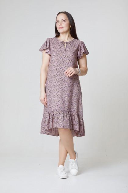 Платье 6887/2