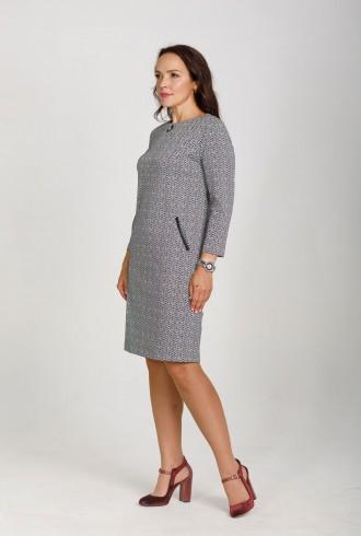Платье 60618/1