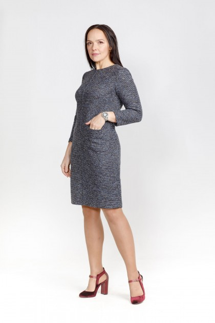 Платье 60651/1